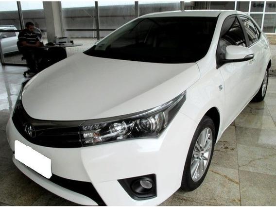 Corolla 2.0 Altis Flex 2015 11 9 7358 2768 Cod 0006