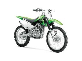Kawasaki Klx 140 Oferta Especial Cordasco Motos Neuquen