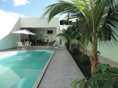 Avenida Sibipiruna - Villa117086
