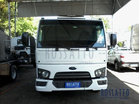 Ford Cargo 816 Super Novo Rossatto Caminhões