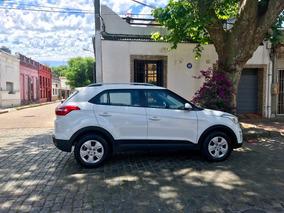Hyundai Creta Gl Super Full Sport 5800 Kms, Caja De 6ta
