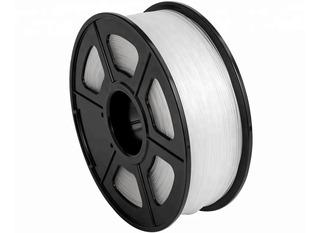 Filamento Pla Transparente 1kg Importado Impresora 3d