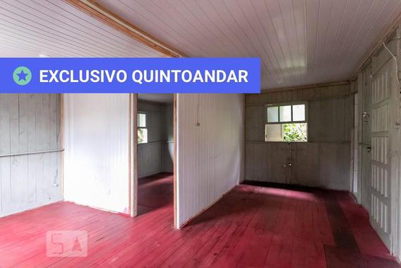 Casa Com 1 Dormitório - Id: 892985361 - 285361