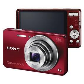 Camera Sony Cyber Shot Dsc W690