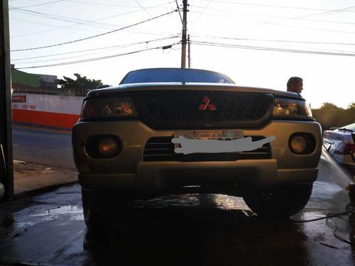Mitsubishi Pajero 2000 3.0 Gls 5p