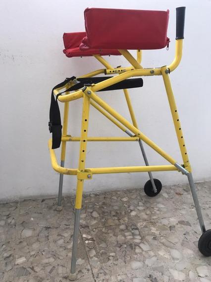 Entrenador De Marcha Ortopédico