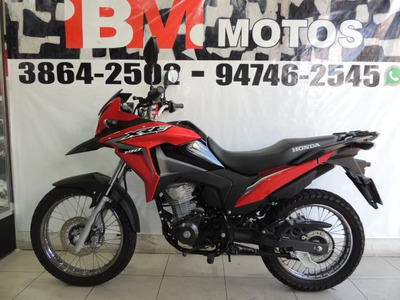 Honda Xre