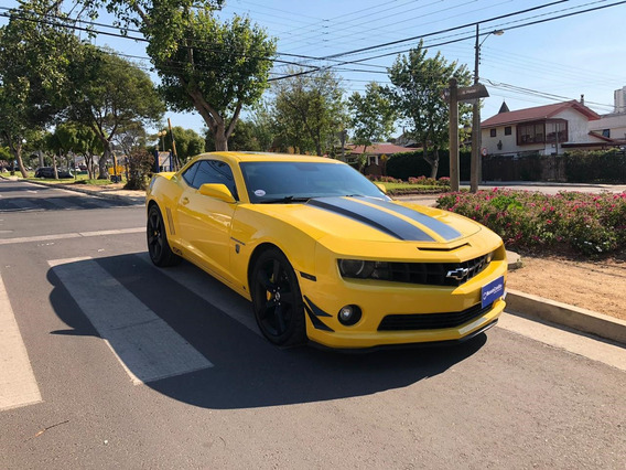 Chevrolet Camaro Coupe 6.2 2010