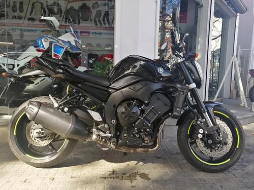 Imagen 1 de 5 de Moto Yamaha Fz1n Usada Excelente Estado