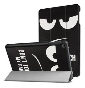 Capa Para Kindle Fire Hd 8 2016 Ao 2018 7ª Geração, Cod.30