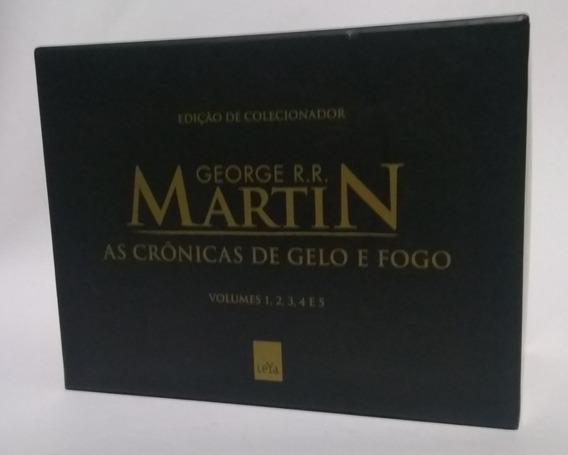 Box Game Of Thrones + Brinde