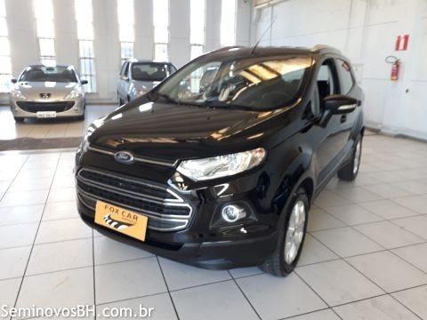 Ford Ecosport Titanium 2.0 2013/2014 (2234)