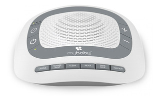 Sound Spa Portable 6 Sonidos My Baby Myb-s205 Homedics