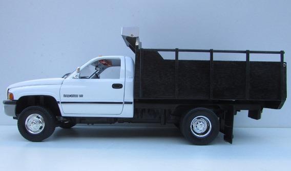 Dodge Ram 3500 - V10 - Promoção