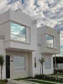 Casas En El Fracc Los Agaves Residencial Al Sur De Leon