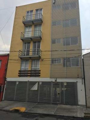 Departamento En Renta Colonia Romero Rubio