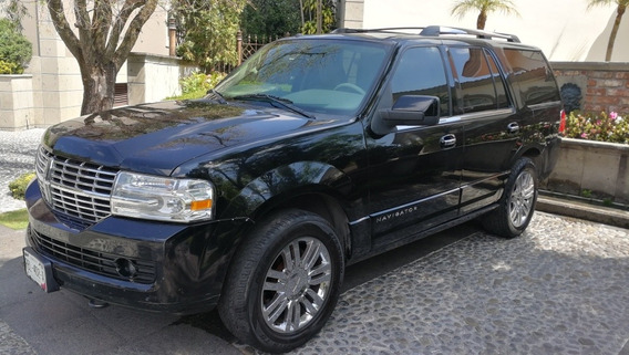 Lincoln Navigator 5.4 Ultimate 4x2 Mt 2009