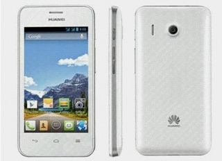 Oferta!! Celular Huawei Y321 Blanco Android Repuesto