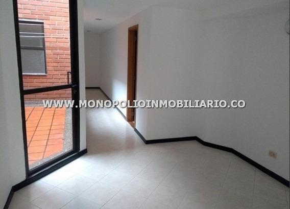 Apartamento Arrendamiento La Castellana Cod: 14746