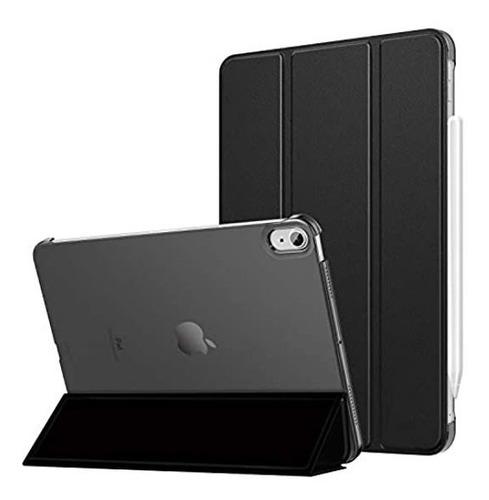 Estuche Protector iPad Air 4 2020 Ultra Delgado Forro Atril