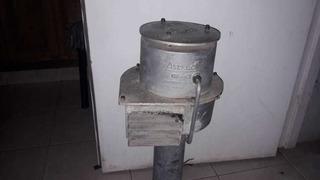 Extractor De Cocina Eléctrica Aspid 200