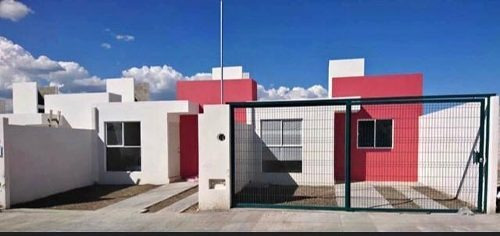 Excelente Casa En Venta Col. 15 De Mayo (loma Bonita)