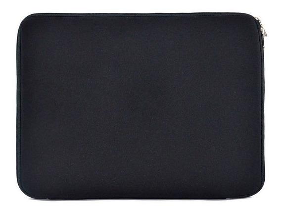Case Stilo Luva Para Netbook Notebook Gamer Barata 15,6 Pol