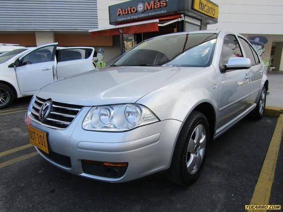 Volkswagen Jetta Europa 2.0 At