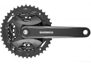 Pedivela Shimano Altus 175mm Fc-mt100 40/30/22d