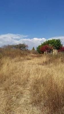 Terrenos En Venta En Morelos