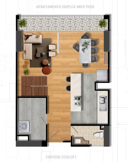 Apartamento Duplex 150 M2