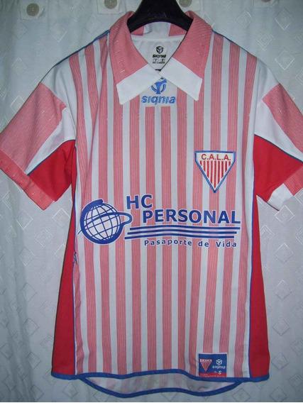 Los Andes Signia Milrayitas 2001 Primera Division #29
