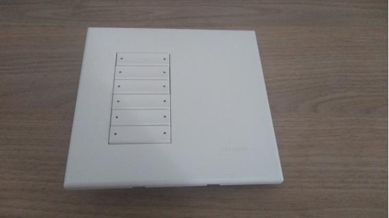 Automação Scenario Keypad Macro 12