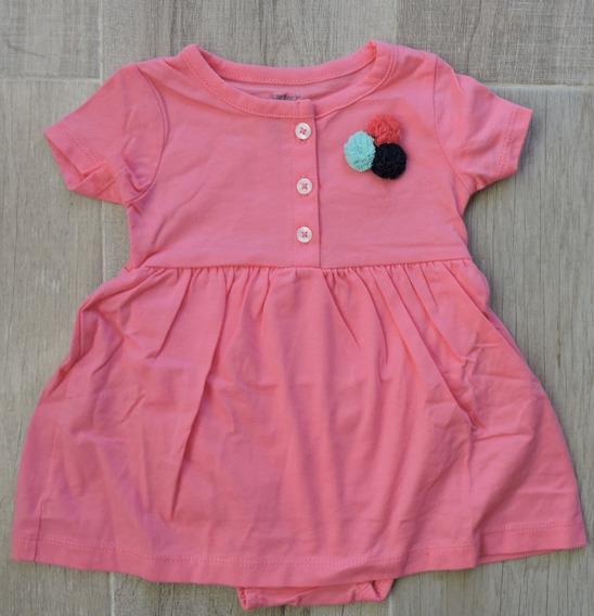 Vestido Con Saco Carters Nena Bebe Nuevo Vestidito Saquito Varios Modelos