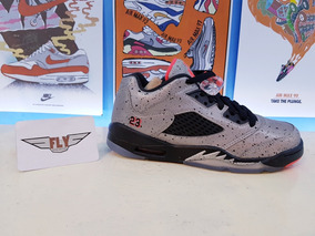 Nike Air Jordan 5 Neymar