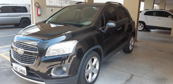 Chevrolet Tracker Ltz 1.8 Automática 2015 63.000 Km.