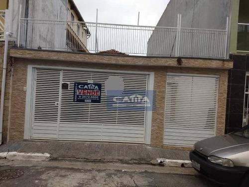 Imagem 1 de 20 de Casa À Venda, 101 M² Por R$ 500.000,00 - Jardim Vila Formosa - São Paulo/sp - Ca4097