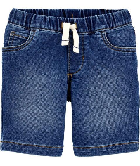Shorts, Bermuda, Pantalon Corto Para Niños Carters