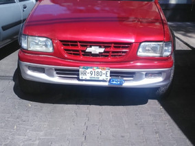 Camioneta Chevrolet Luv 2002 Lujo