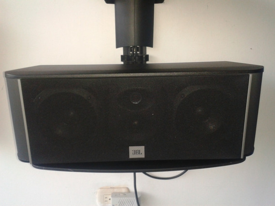 Cornetas Jbl Es25c (central) Soundfreaks.