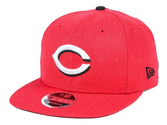 Gorra New Era 9fifty Cincinnati Reds