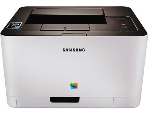 Impressora Samsung Sl-c410w