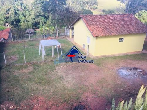 Imagem 1 de 13 de Chacara - Ch110 - 69445354