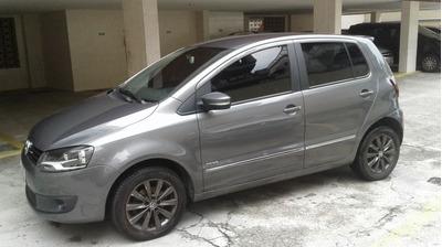 Volkswagen Fox 1.6 Vht Rock In Rio Total Flex 5p