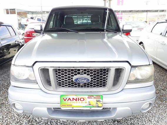 Ford Ranger Xls 2.8 8v Completa