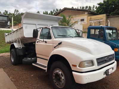 Ford F14000 Hd Basculante