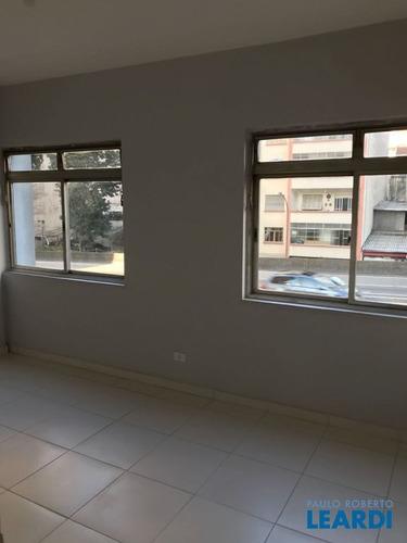 Imagem 1 de 13 de Apartamento - Consolação  - Sp - 639906