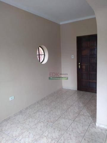 Imagem 1 de 15 de Casa Com 2 Dormitórios À Venda, 160 M² Por R$ 350.000 - Bocaina - Ribeirão Pires/sp - Ca5818