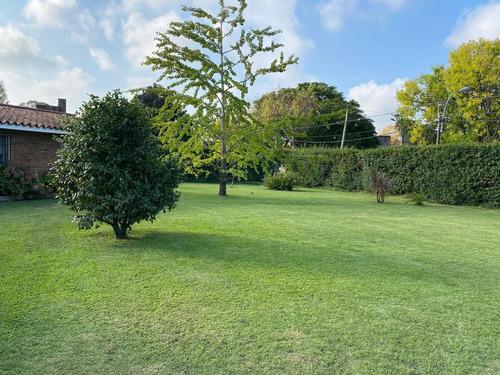 Venta Casa Carrasco Norte 4 Dormitorios Gran Jardín