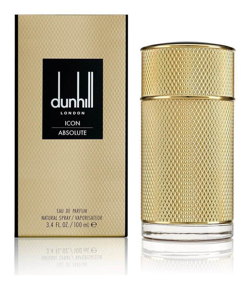 Perfume Dunhill London Icon Absolute For Men 100ml Edp